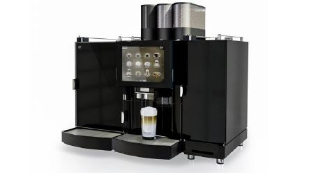 franke coffee systems. Black Bedroom Furniture Sets. Home Design Ideas